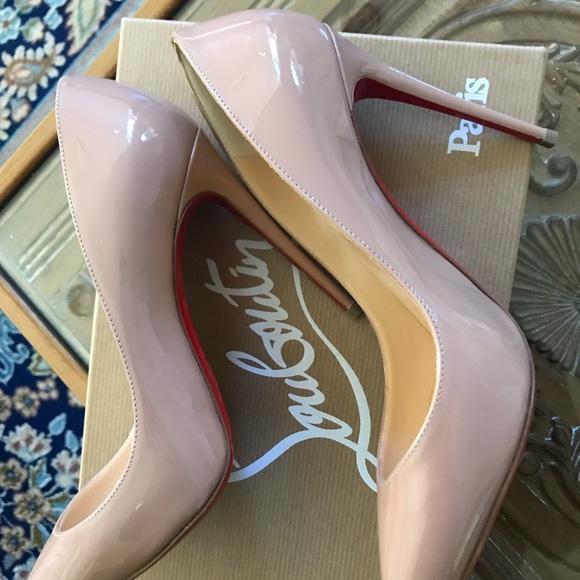 4c9ae2cdc3 Christian Louboutin Shoes | Soldon Tradesy | Poshmark